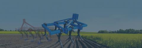 فروش و تولید تجهیزات کشاورزی